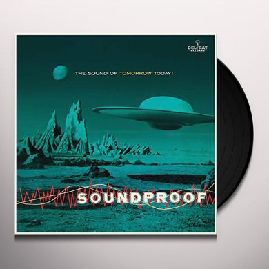SOUNDPROOF Vinyl Record