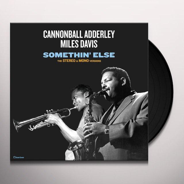 Cannonball Adderley / Miles Davis