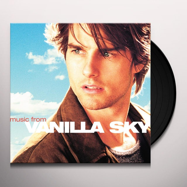 Music From Vanilla Sky / Various Vinyl Record