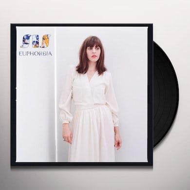Sis EUPHORBIA Vinyl Record