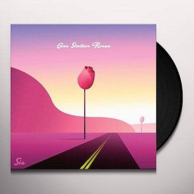 Sis GAS STATION ROSES Vinyl Record