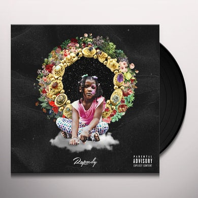 Rapsody Laila's Wisdom (2 LP) Vinyl Record