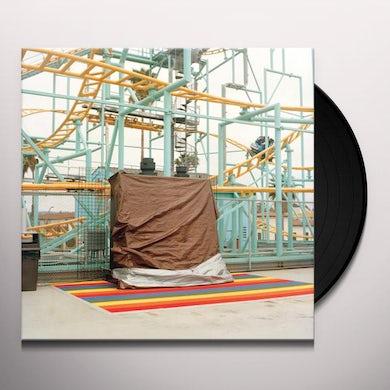 EXEK A CASUAL ASSEMBLY Vinyl Record
