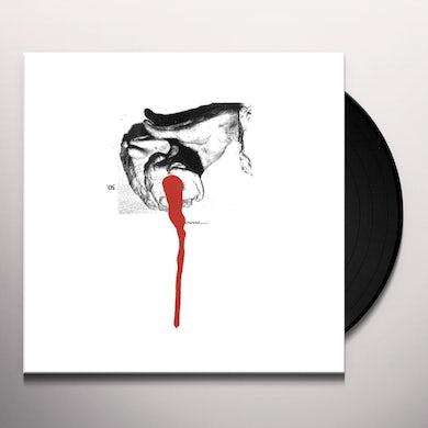 Cube DECOY STREET Vinyl Record