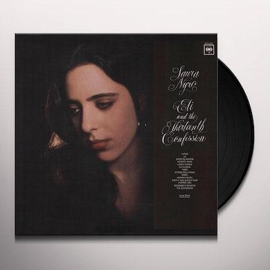 Laura Nyro ELI & THE 13TH CONFESSION Vinyl Record