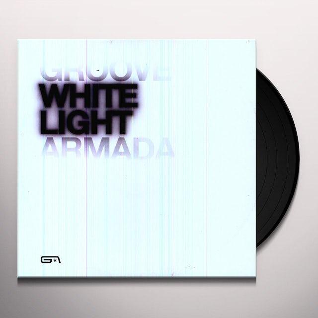 Groove Armada WHITE LIGHT (OGV) (Vinyl)