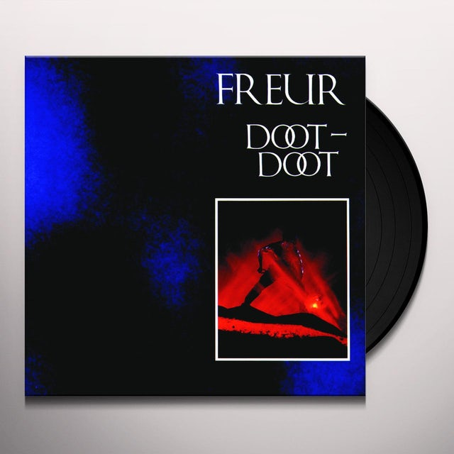 Freur DOOT DOOT Vinyl Record