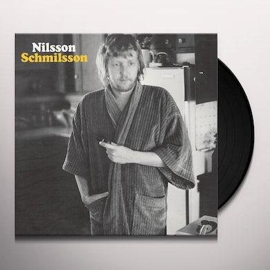 Harry Nilsson  NILSSON SCHMILSSON Vinyl Record