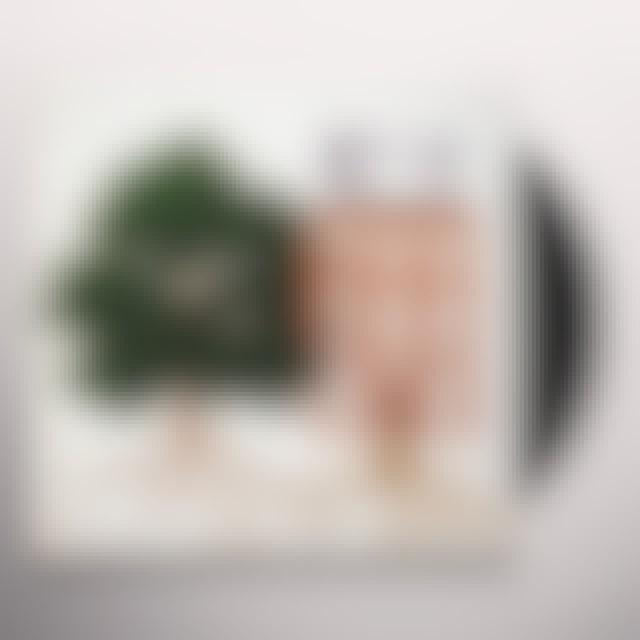 Trees GARDEN OF JANE DELAWNEY Vinyl Record - 180 Gram Pressing