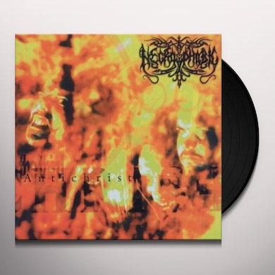 THIRD ANTICHRIST Vinyl Record