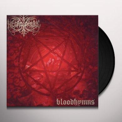BLOODHYMNS Vinyl Record