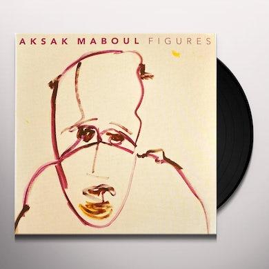 FIGURES Vinyl Record