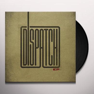 DISPATCH Vinyl Record