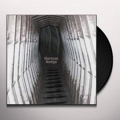 Norman Nodge HAPPENSTANCE Vinyl Record