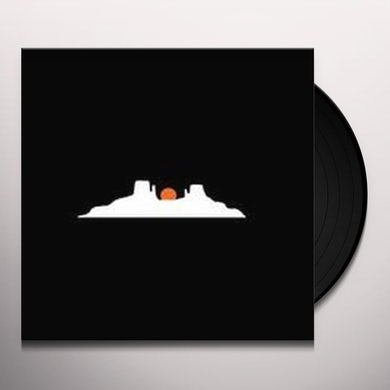 Dusty Kid ARGIA Vinyl Record