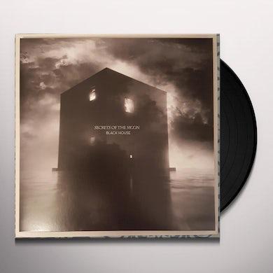 BLACK HOUSE Vinyl Record