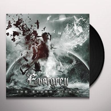 Evergrey STORM WITHIN Vinyl Record