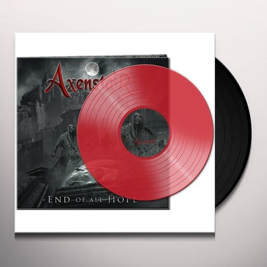 END OF ALL HOPE Vinyl Record