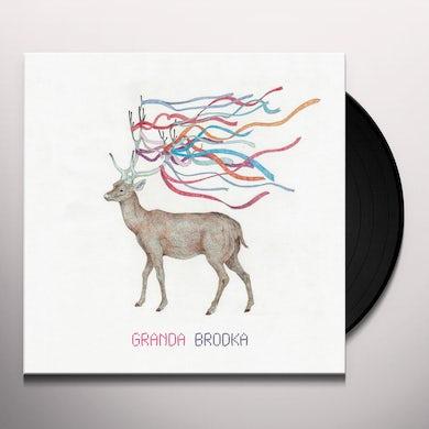 Brodka GRANDA Vinyl Record
