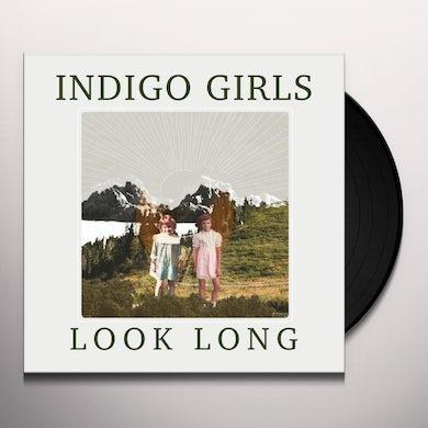 Indigo Girls Look Long (2 LP) Vinyl Record