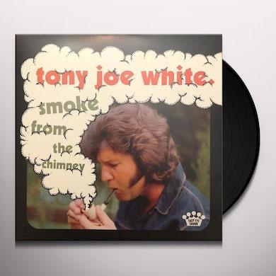 Tony Joe White Smoke From The Chimney (LP) Vinyl Record