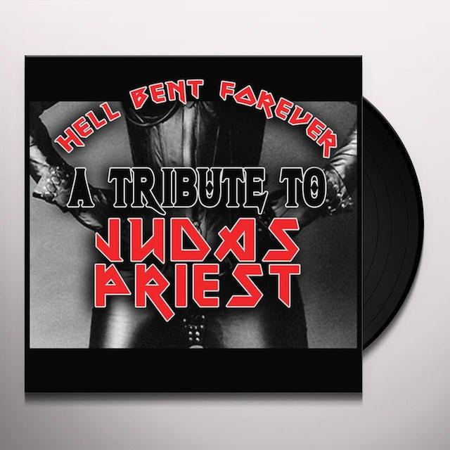 Hell Bent Forever - A Tribute To Judas Priest / Va