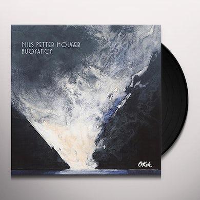 Nils Petter Molvaer BUOYANCY Vinyl Record