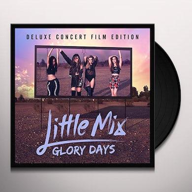 Little Mix GLORY DAYS Vinyl Record