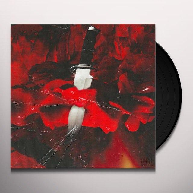 21 Savage / Metro Boomin SAVAGE MODE Vinyl Record