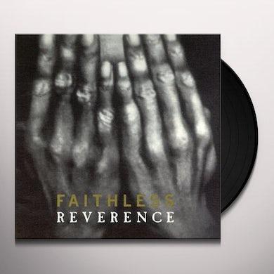 Faithless REVERENCE Vinyl Record