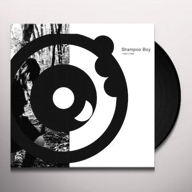 Shampoo Boy NEBEL/NADEL Vinyl Record