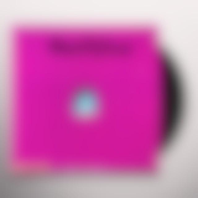 Saint Vitus BORN TOO LATE Vinyl Record