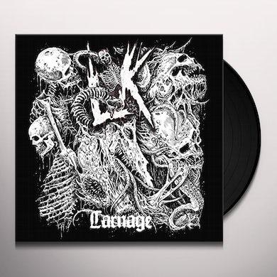 Lik CARNAGE Vinyl Record
