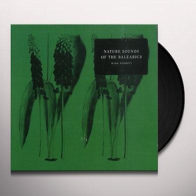 Nature Sounds Of The Balearics Vinyl Record