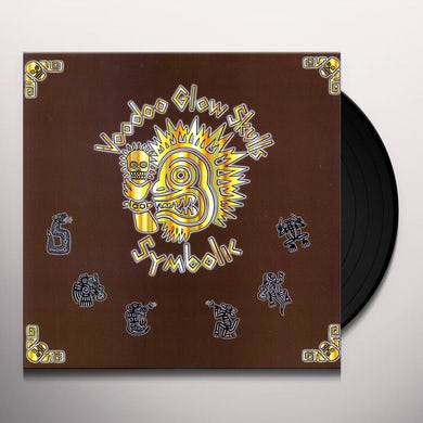 Voodoo Glow Skulls SYMBOLIC Vinyl Record