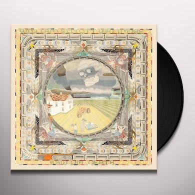 RADIUM DEATH Vinyl Record