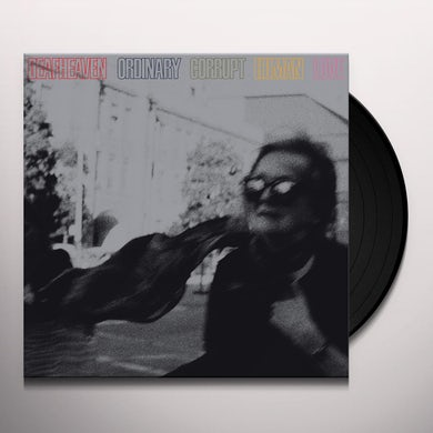 ORDINARY CORRUPT HUMAN LOVE Vinyl Record