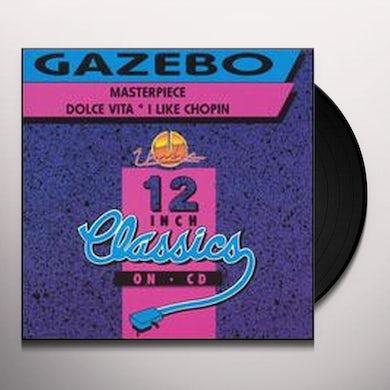 MASTERPIECE Vinyl Record