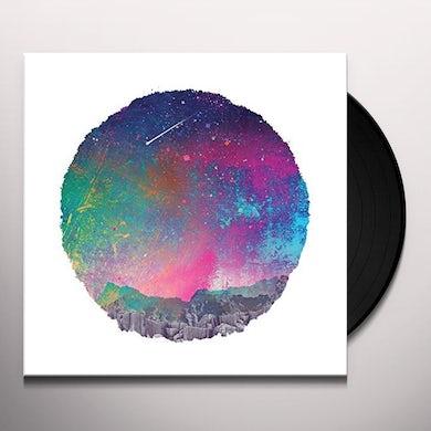 Khruangbin UNIVERSE SMILES UPON YOU Vinyl Record - 180 Gram Pressing, Digital Download Included