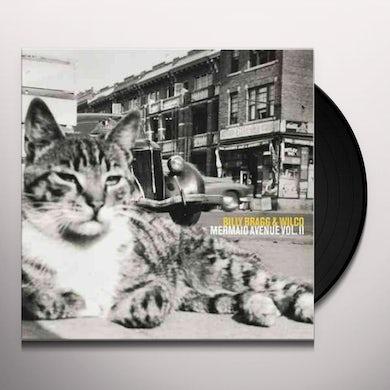Billy Bragg MERMAID AVENUE 2 Vinyl Record