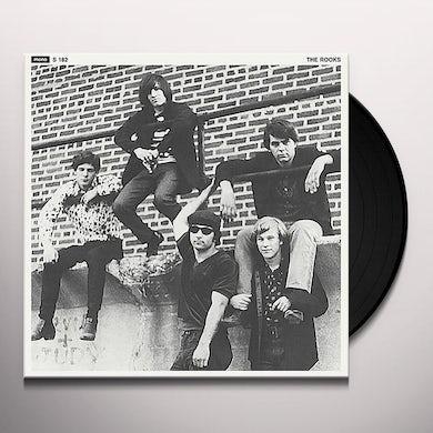 Rooks GIRL LIKE YOU & EMPTY HEART Vinyl Record