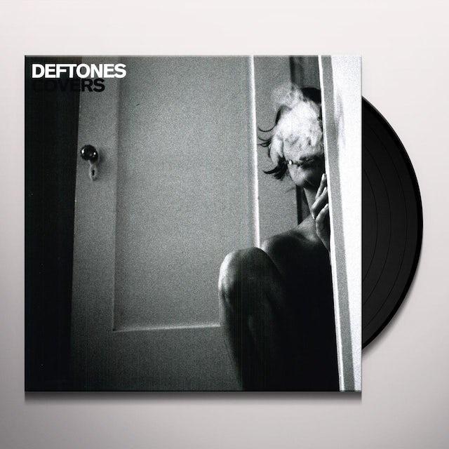 Deftones COVERS Vinyl Record