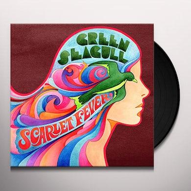 Green Seagull SCARLET FEVER Vinyl Record