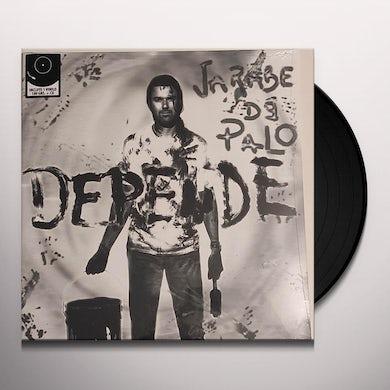 DEPENDE Vinyl Record