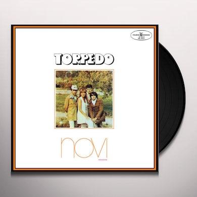 Novi Singers TORPEDO Vinyl Record