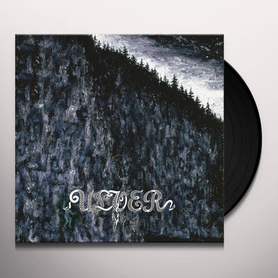 Ulver BERGTATT: ET EEVENTYR I 5 CAPITLER Vinyl Record