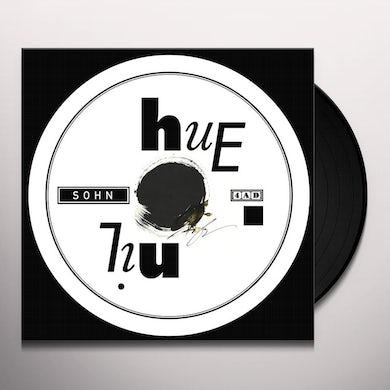 Sohn HUE / NIL Vinyl Record
