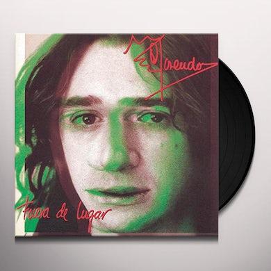FUERA DE LUGAR Vinyl Record