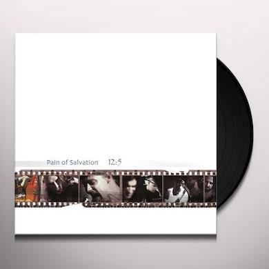 12:5 Vinyl Record