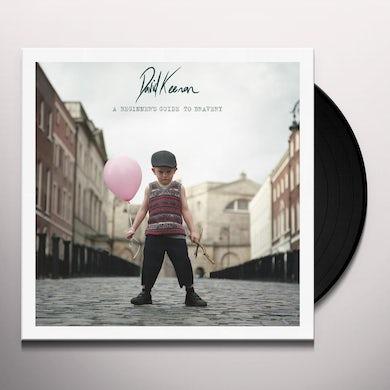 David Keenan BEGINNER'S GUIDE TO BRAVERY Vinyl Record